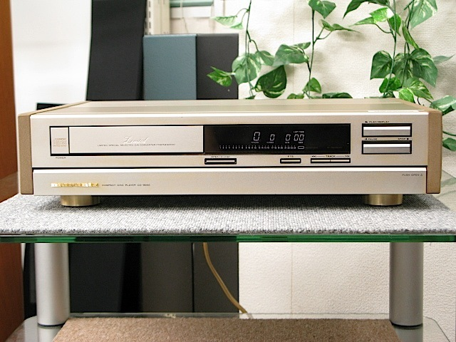 CD-99SE marantz 画像