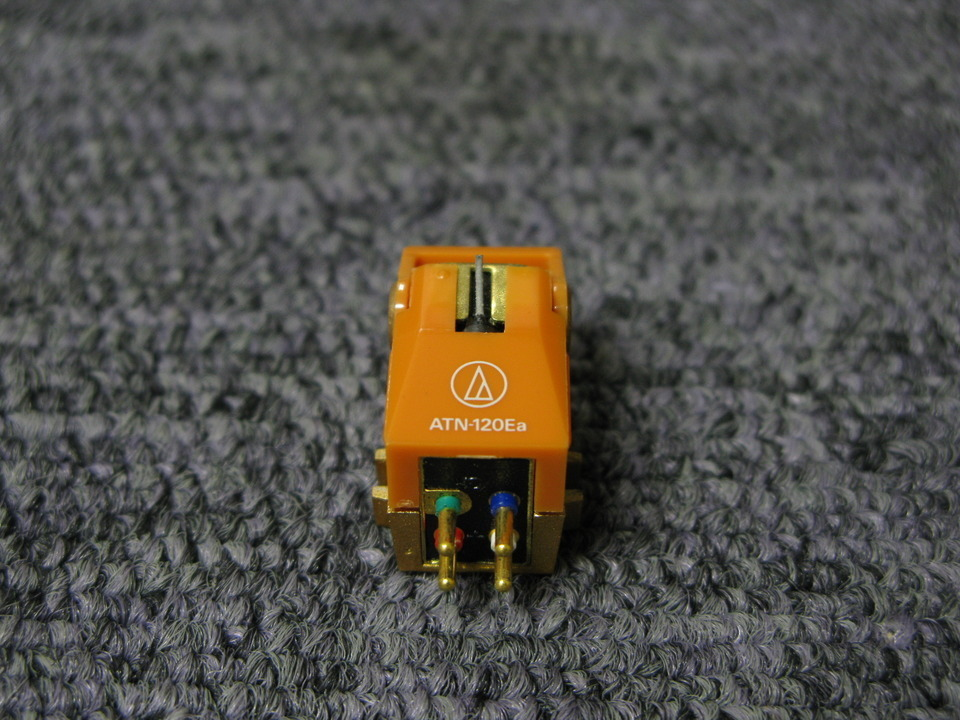 AT120Ea audio-technica 画像