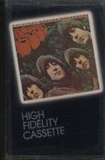 RUBBER SOUL/BEATLES