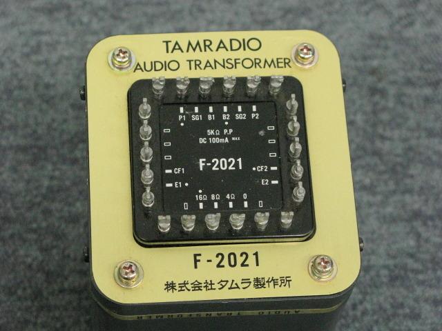 F-2021 (一個) TAMURA 画像