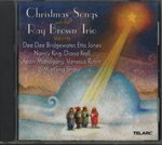 CHRISTMAS SONGS/RAY BROWN