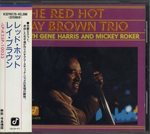 THE RED HOT/RAY BROWN