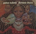 DEMON'S DANCE/JACKIE MCLEAN