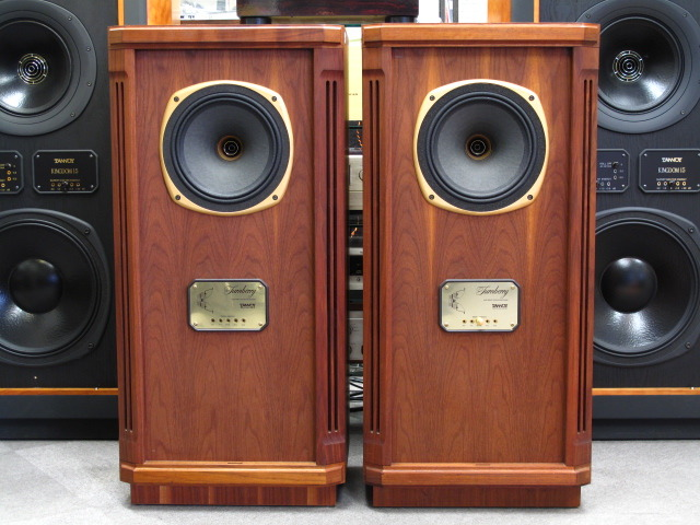 Turnberry/HE TANNOY 画像