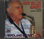 BIRDLAND STOMP/HERB GELLER