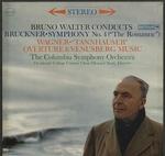 ブルックナー:交響曲第4番「ロマンティック」/ワーグナー:「ターンホイザー」他