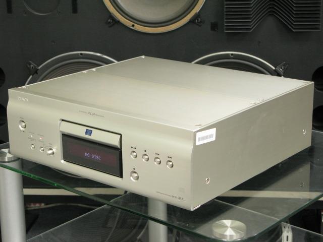 DCD-SA1 DENON 画像