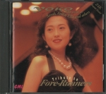 TRIBUTE TO FORE RUNNERS/増田葉子
