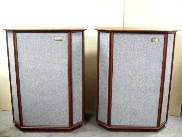 Westminster/R TANNOY 画像