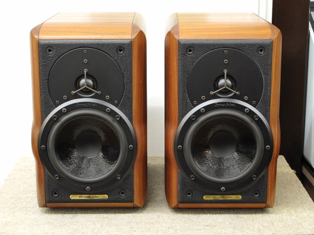 electa amator sonus faber hifi do mcintosh jbl audio