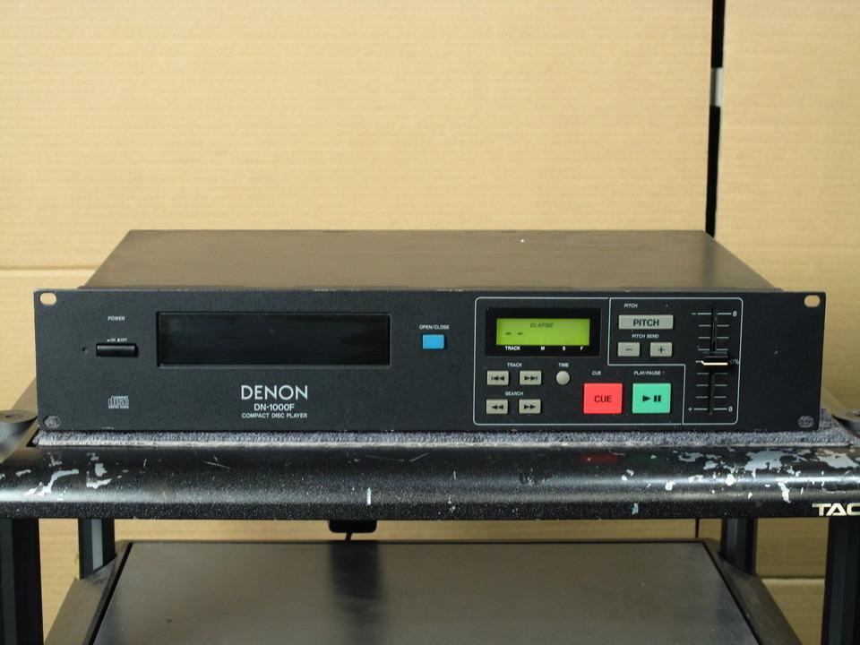 DN-1000F DENON 画像