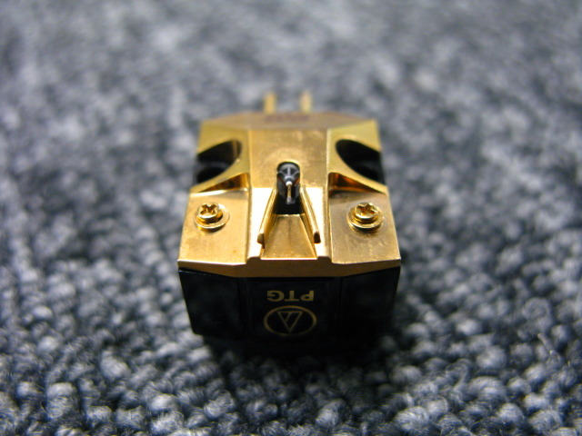 AT33PTG audio-technica 画像