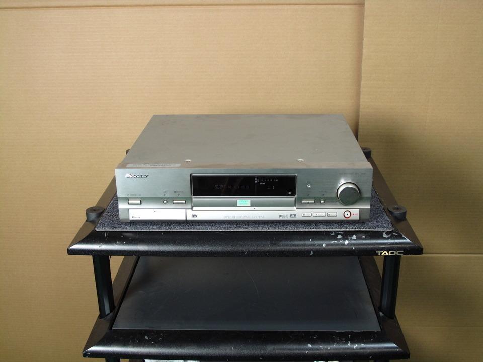DVR-7000 Pioneer 画像