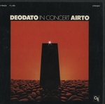 AIRTO - IN CONCERT/DEODATO