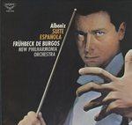 アルベニス:スペイン組曲