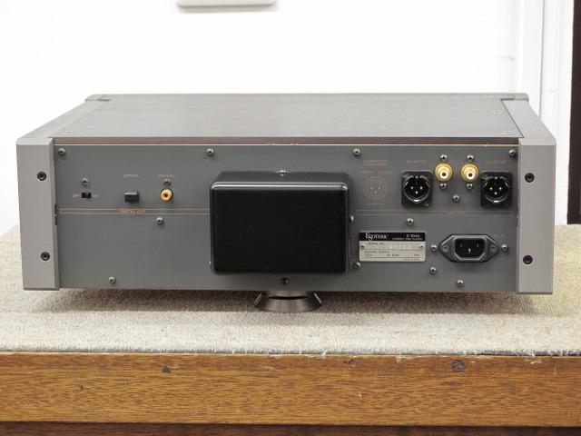 X-10WD ESOTERIC 画像