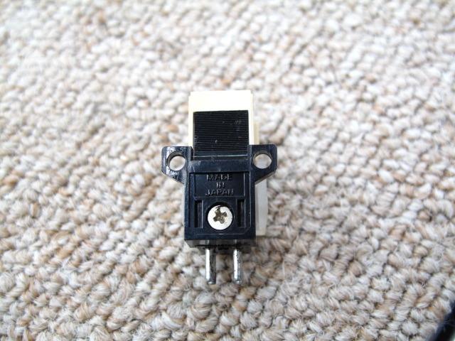 AT3600L audio-technica 画像