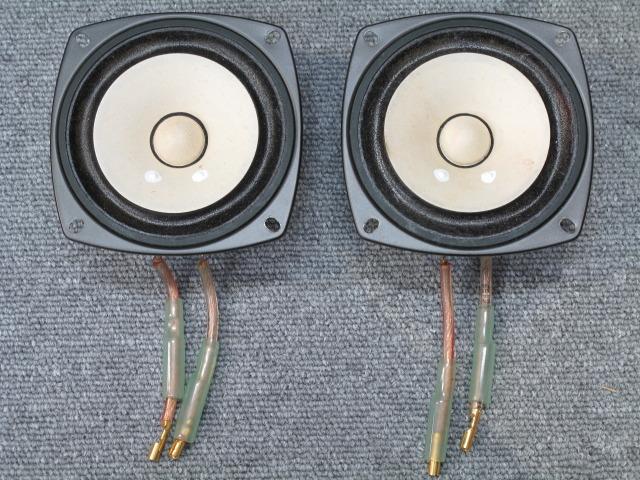 FE103E FOSTEX - HiFi-Do McIntosh/JBL/audio-technica/Jeff