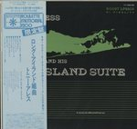 TONY ALESS AND HIS LONG ISLAND SUITE/TONY ALESS