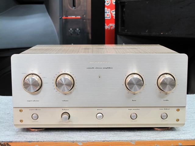 Model 66 marantz 画像