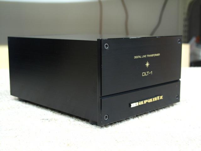 DLT-1 marantz 画像