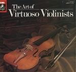 秘蔵盤 ヴァイオリンの巨匠達