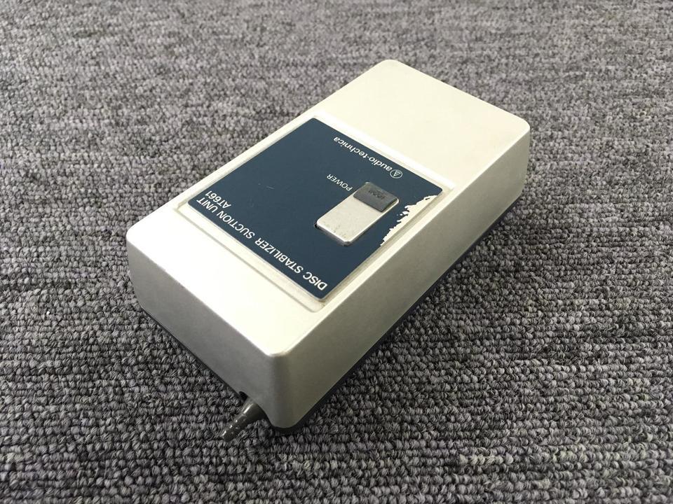 AT661 audio-technica 画像
