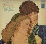 チャイコフスキー:幻想序曲「ロミオとジュリエット」、幻想曲「フランチェスカ・ダ・リミニ」