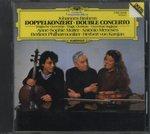 ブラームス:ヴァイオリンとチェロのための二重協奏曲