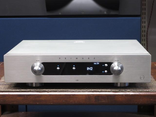 I32 PRIMARE HiFi-Do McIntosh/JBL/audio-technica/Jeff Rowland/Accuphase ... Audio Technica