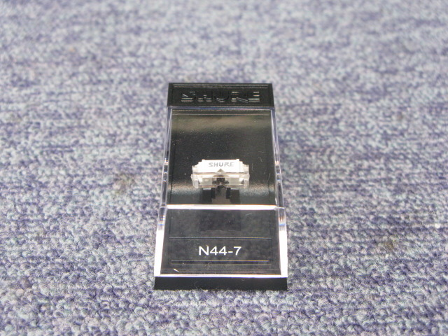 N44-7 SHURE 画像