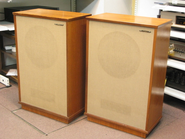 LANCASTER/Monitor GOLD15 TANNOY 画像