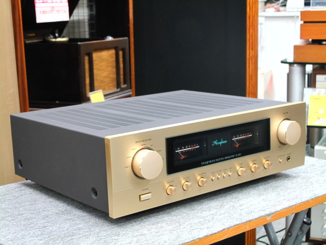 E-250 Accuphase 画像