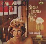 SCREEN THEME JULIE'S WAY/JULIE LONDON