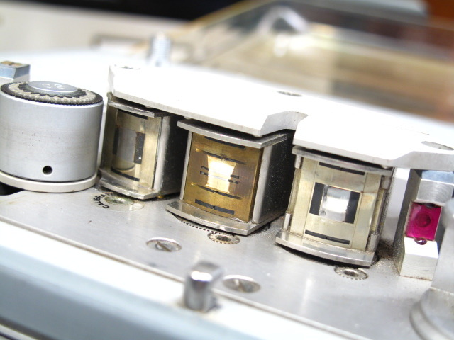 4-L NAGRA - HiFi-Do McIntosh/JBL/audio-technica/Jeff Rowland