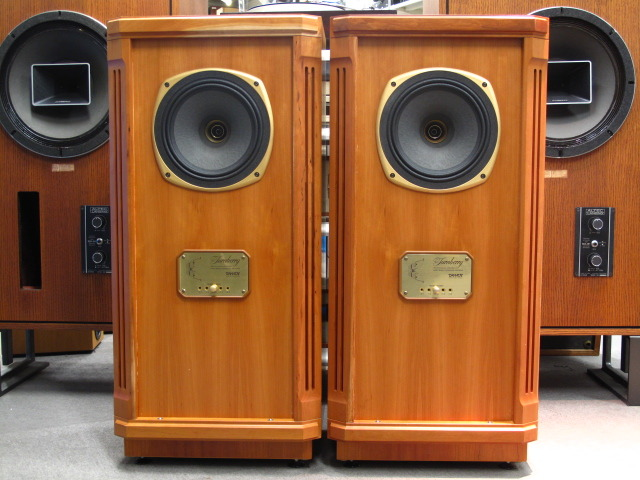 Turnberry/HE-75 TANNOY 画像