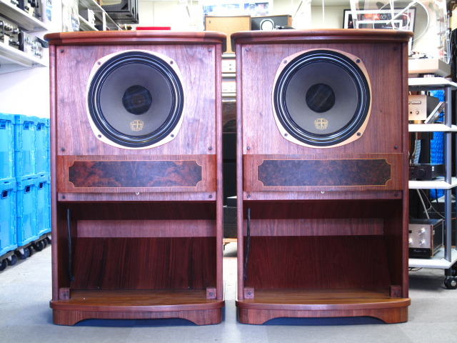 RHR Special Limited TANNOY 画像
