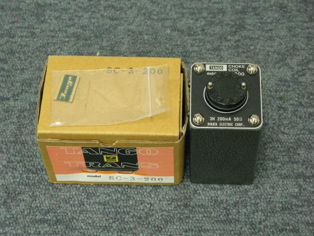 SC-3-200 (一個) TANGO 画像
