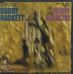 THE MOST BEAUTIFUL HORN IN THE WORLD PLAYS THE GREAT MUSIC OF HENRY MANCINI/BOBBY HACKETT