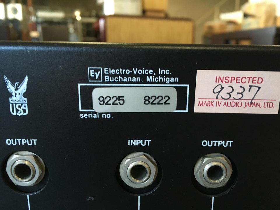 2210 ELECTRO VOICE 画像