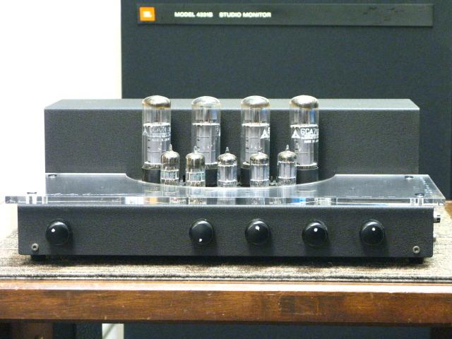 Altavoces para un Auudio Innovations 500 A