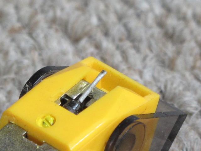 AT105 audio-technica 画像