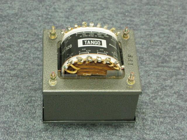 MX-520 (一個) TANGO 画像