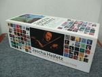 JASCHA HEIFETZ THE COMPLETE ALBUM COLLECTION