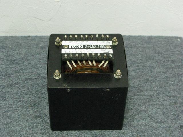 MS-450D (一個) TANGO 画像