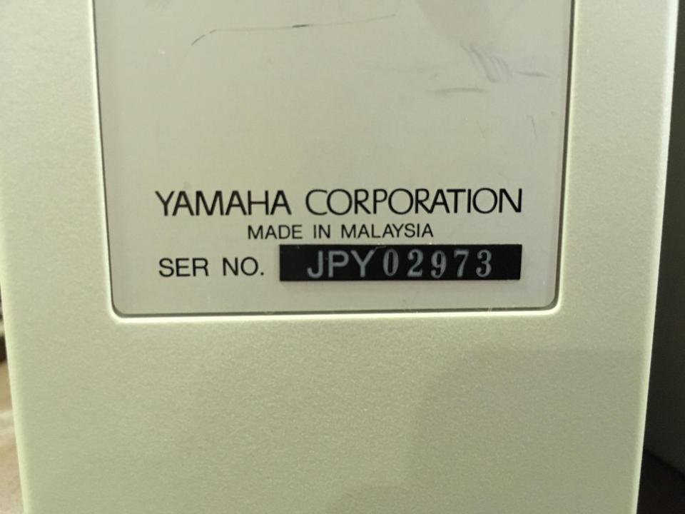 YST-M10 YAMAHA 画像