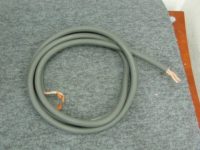 M1.4S/2.6m MONSTER CABLE 画像