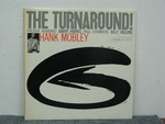 THE TURNAROUND!/HANK MOBLEY