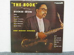 THE BOOK/BOOKER ERVIN