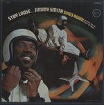 STAY LOOSE...JIMMY SMITH SINGS AGAIN